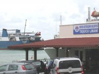 Taşucu Limanı'nın özelleştirme ihalesi yapıldı