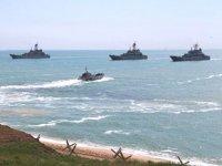 Rusya, Karadeniz'de hava savunma sistemini test etti
