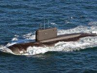 Rusya, ilk kez Akdeniz'de 5 adet denizaltı konuşlandırdı