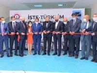 İSTE-TÜRKLİM Vinç Simülatör Merkezi açıldı