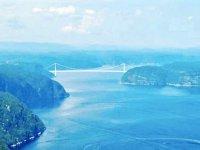 Çin, Kanada'da 600 milyon dolarlık köprü inşa edecek