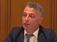 Zihni Memişoğlu, tekrar TURSSA'nın başkanı oldu