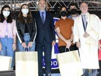 Piri Reis Üniversitesi 2021-2022 Akademik Yılı Açılış Töreni gerçekleştirildi