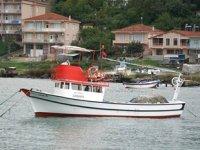 Kastamonulu balıkçılar, sel sonrası denize açılamıyor