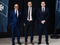DFDS Akdeniz İş Birimi, Barcolana Deniz Zirvesi'nde 'sürdürülebilirlik' hedeflerini açıkladı