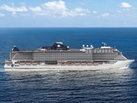 MSC Cruises, MSC Seashore için adlandırma töreni düzenleyecek
