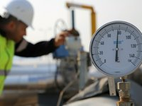Türkiye ile Azerbaycan, yeni bir doğalgaz anlaşması imzaladı
