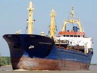 Ercan Naiboğlu isimli kuru yük gemisi, ihale ile satışa çıkarıldı