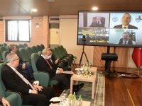 İMEAK DTO Ekim Ayı Olağan Meclis Toplantısı gerçekleştirildi