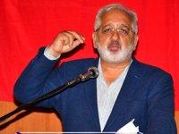 Kaptan Mustafa Can, 'kabotaj' uyarısı yaptı