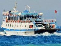 Fethiye'de teknelerin denize çıkmaları yasaklandı