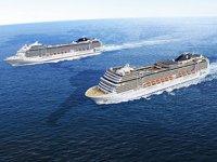 MSC Cruises, 2023 World Cruise Turu için ikinci gemiyi ekledi