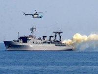 Çin ve Rusya, ortak deniz tatbikatına başladı