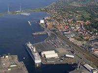 Kalundburg Kruvaziyer Limanı'nı 20 yıl süreyle Global Ports Holding işletecek