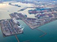 ABD, tedarik sıkıntısı yaşamamak için limanları 24 saat açık tutacak