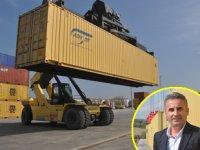 Medlog, Tekirdağ tren istasyonu kapsama alanını Orta Asya'ya genişletiyor
