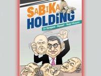 SBK Holding, CHP'ye dava açıyor