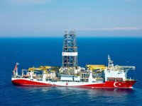 Sakarya gaz sahası için İngiliz ve Fransız şirketlerle anlaşma yapıldı