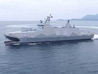 Tayvan, yeni bir Tuo Chiang sınıfı korvet inşa ediyor