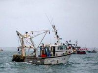 AB, balıkçı sorunu nedeniyle İngiltere'ye 'misilleme' tehdidinde bulundu