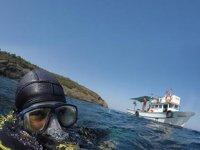 Sinop'un denizciliğini anlatan 'Altı-Üstü Deniz' belgeseli üçüncülük ödülü aldı