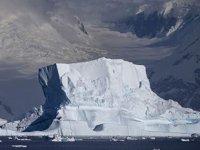 Antarktika'ya yönelik yapılan bir proje daha destek aldı