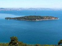Sedef ve Kaşık adalarının SİT statüsü değişti