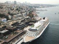 Galataport İstanbul, Ekim sonunda açılıyor