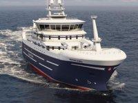 Türkiye, balıkçı gemisi inşasında liderliğe yükseldi