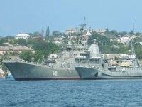 Ukrayna, Karadeniz ile Azak Denizi'nde deniz üssü inşa edecek