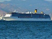 Yıllar sonra İzmir'e ilk kruvaziyer gemisi, 2022'de gelecek