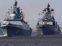 NATO planından Karadeniz çıktı