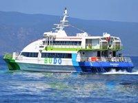 BUDO, 1 yılda 500 bin yolcu taşıdı