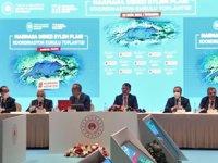 Murat Kurum: Marmara Denizi'nden 11 bin metreküp müsilaj topladık
