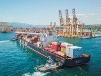 Limanlarda elleçlenen yük miktarı yüzde 5.6 arttı