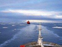 Kuzey Deniz Yolu, 2023'te 12 ay hizmet verebilir hale gelecek