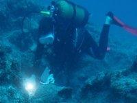 Antalya kıyılarında 8 adet gemi batığı bulundu