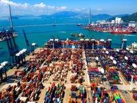 Çin, Hong Kong'un deniz ticaret merkezi statüsünü güçlendirecek