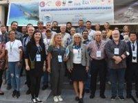 Demre'de 'Deniz Kaplumbağaları Çalıştayı' düzenlendi