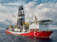 Fatih Sondaj Gemisi, Türkali-6 sahasında çalışmaya başlıyor