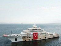 En büyük Türk yatı Victorious'a ABD'den talep geldi