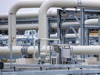 Almanya'nın doğalgaz ithalat fiyatı yüzde 134 arttı