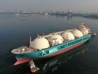 Karpowership, Katarlı Nakilat ile FSRU geliştirecek