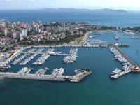 Fenerbahçe Kalamış Yat Limanı için onay çıktı