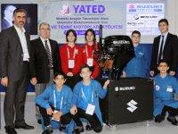 Suzuki Marine, kalifiye eleman ihtiyacına destek olacak