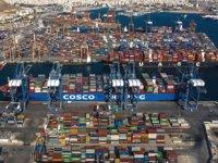 Çinli Cosco, Pire Limanı'nın yüzde 16'lık hissesini daha satın aldı