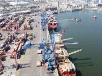 Alsancak Limanı'na 'Milli Tarama Sistemi' kurulacak