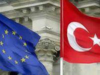 Türkiye, AB ile  Geri Kabul Anlaşması'nı askıya aldı