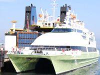 BUDO, 2 yılda 2 milyondan fazla yolcu taşıdı