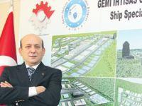 GESAD Başkanı Ziya Gökalp: Binali Yıldırım ismi sektör için bulunmaz fırsat